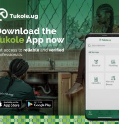 Download Tukole App