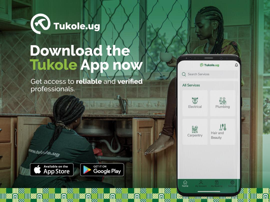 Download Tukole App